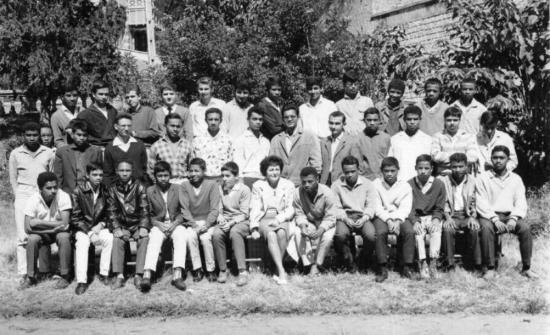 Bahut 1962, 2nd M1