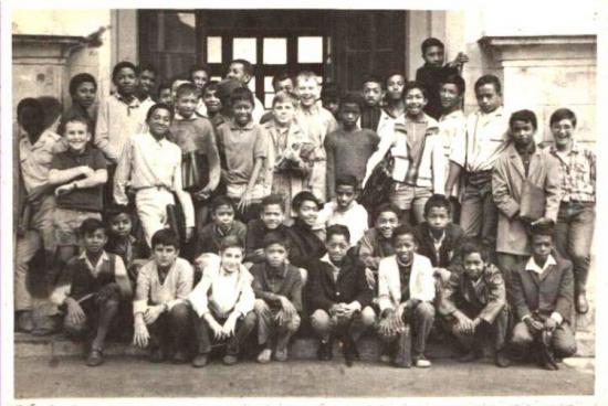 Bahut 1968, 5ème A4