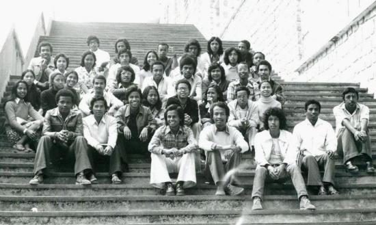 Bahut 1975, TD4