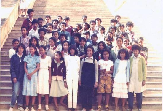 Bahut 1983, 2nd1