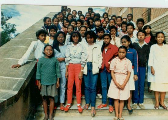 Bahut 1985, 2nd 1