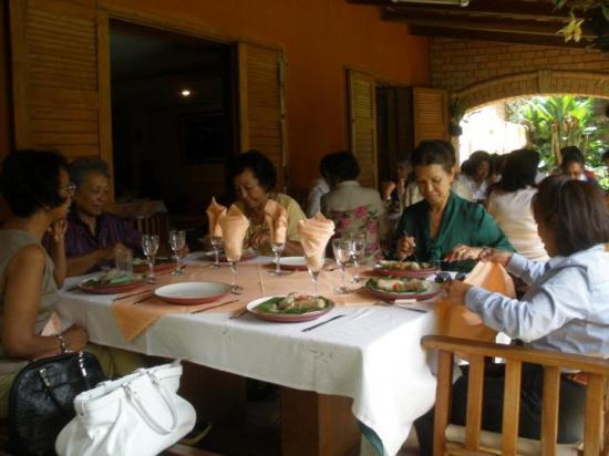 Rencontre janvier 2012 - Antananarivo