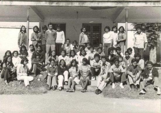Bahut 1978, 2nd3