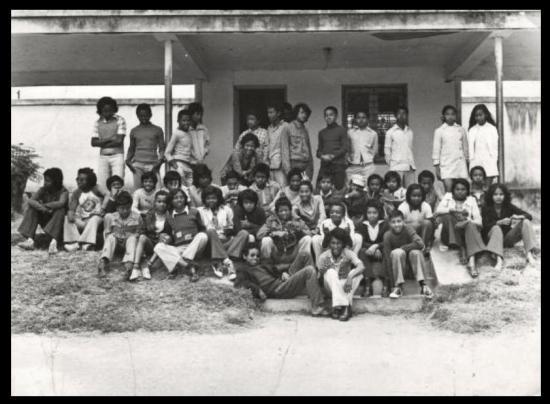 Bahut 1976, 4ème2