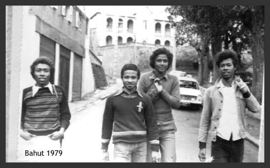 Bahut 1978-1979 TD1