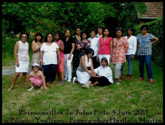 Rencontre juin 2011, Blarn (78)