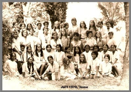 Jul'f 1970, 3ème