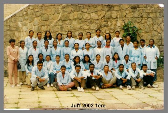 Jul'f  2002 1ère
