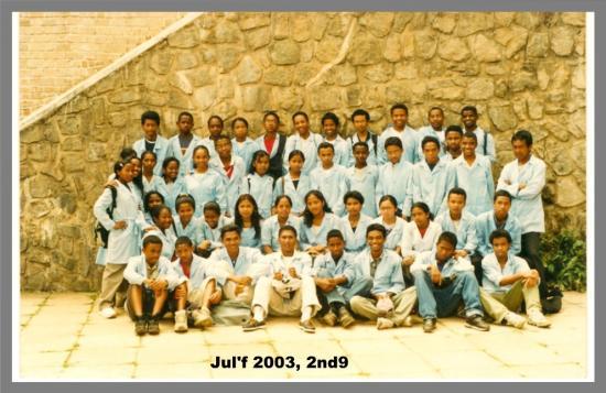 Jul'f 2003 2nd 9