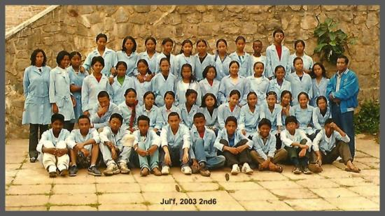 Jul'f, 2003 2nd6