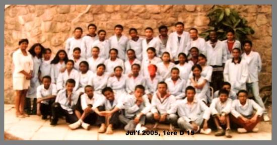 Jul'f 2005 1ère D15