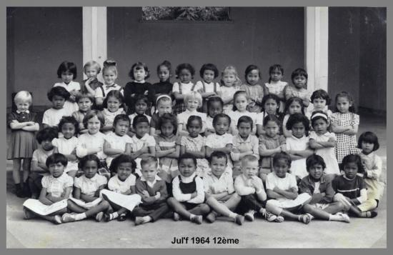 Jul'f  1964 12ème