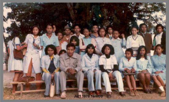 Jul'f 1978 1èreD9