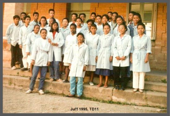 Jul'f 1995, TD11